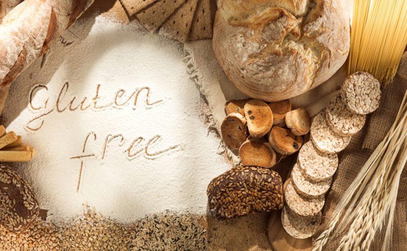 7 alimentos que debes incluir en tu dieta libre de gluten.